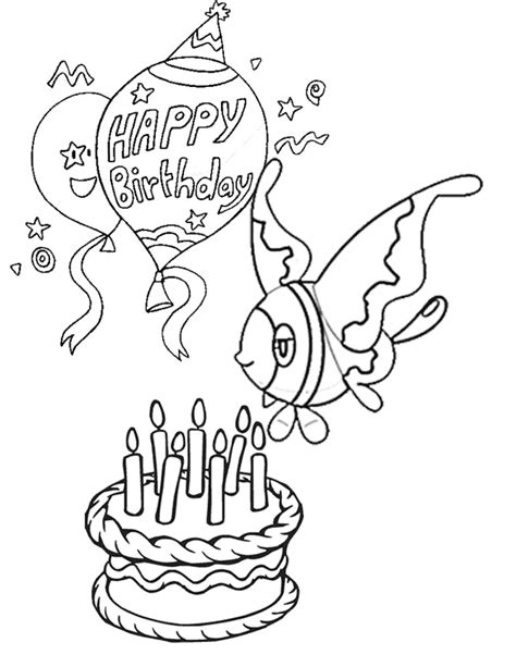 happy fish coloring page small fish scales funny with smooth coloring pages for
