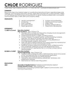 Physician Resume Sle Template