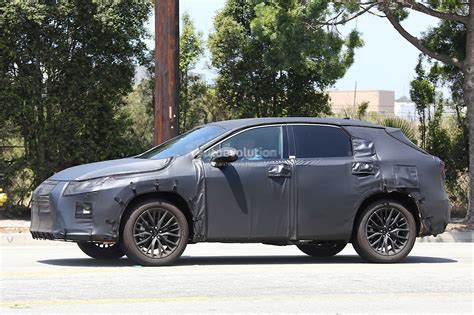 lexus that looks like a what does the lexus rx 350 look like autos post