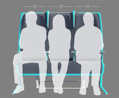 economy seats of the future pay for space not a seat
