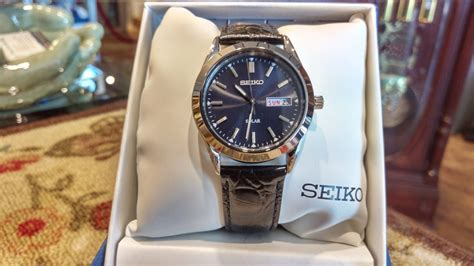 bid or buy shopping seiko solar bid or buy it now ebay item