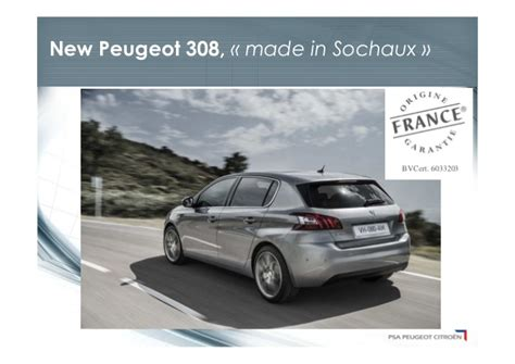 peugeot made in the made in by psa peugeot citro 235 n