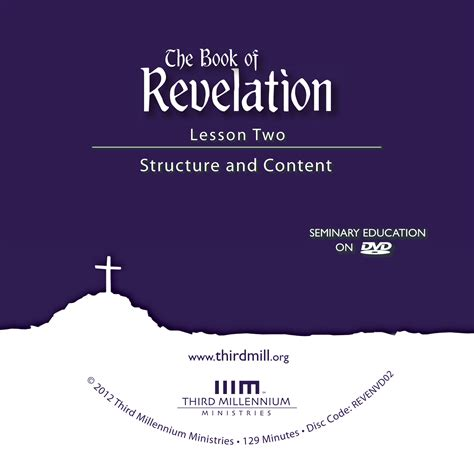 major themes book revelation the book of revelation structure and content audio