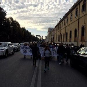 sede la repubblica roma roma sgomberata la sede liceo machiavelli a san