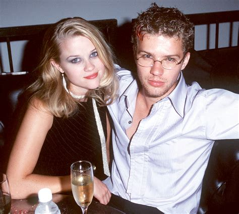 ryan phillippe and reese witherspoon movie reese witherspoon talks ryan phillippe marriage