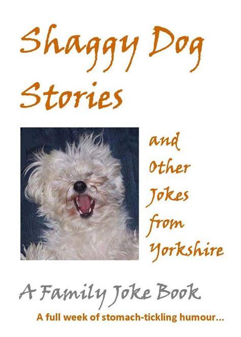 shaggy joke humour