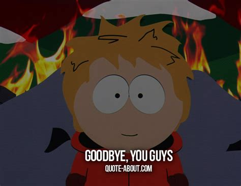 best south park quotes kenny south park quotes quotesgram