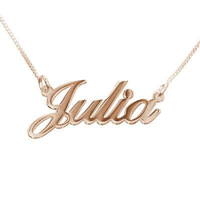 necklace with name on it 17 best ideas about gold name necklace on name necklace name necklace silver and