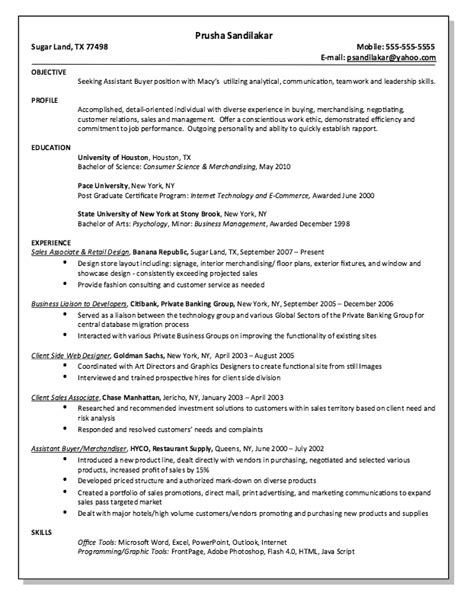 Cover Letter For Buyers Admin Assistant by Assistant Buyer Resume Exle Free Resume Sle