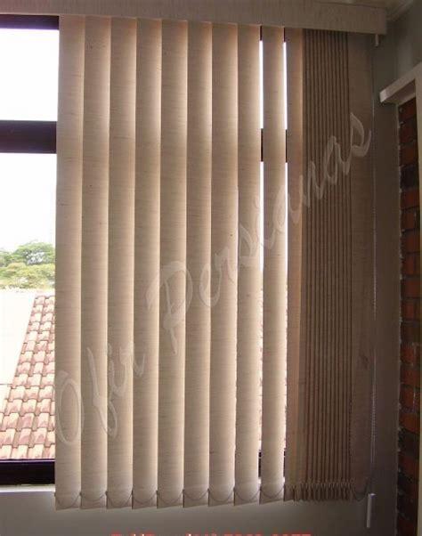 cortinas de persianas cortinas para quarto persiana vertical tecido blackout