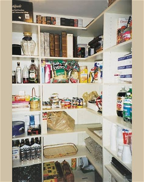 7 easy tips for an organized pantry closet storage