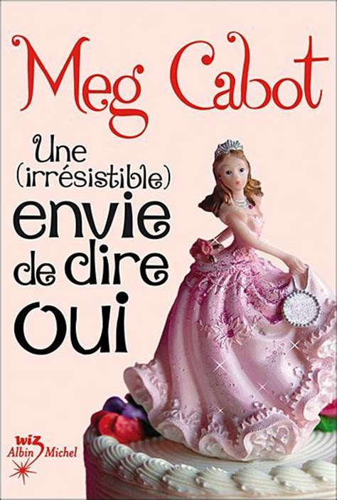 Big Boned Meg Cabot la saga t 3 quot une irr 233 sistible envie de