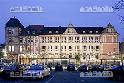 geschwister scholl haus lüneburg geschwister scholl haus hann m 252 nden architektur bildarchiv