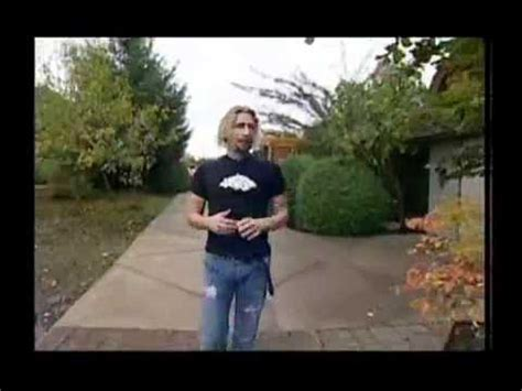 Chad Kroeger Cribs by Nickelback Mtv Cribs Chad Kroeger