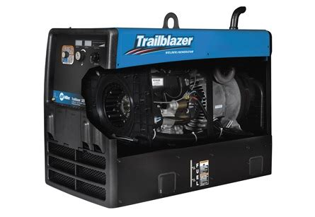 edward miller electric ls trailblazer 174 325 millerwelds