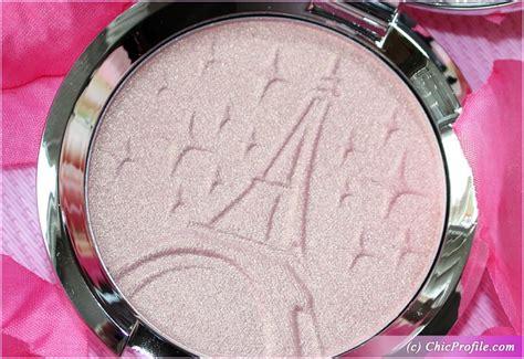 Becca Parisian Lights becca parisian lights shimmering skin perfector review
