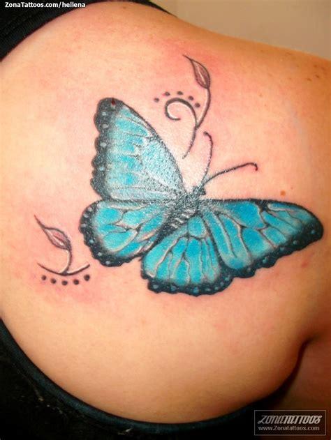 imagenes mariposas tattoos tatuaje de mariposas insectos