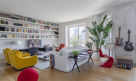 ikea arredamento soggiorno un appartamento moderno arredato con mobili di famiglia e
