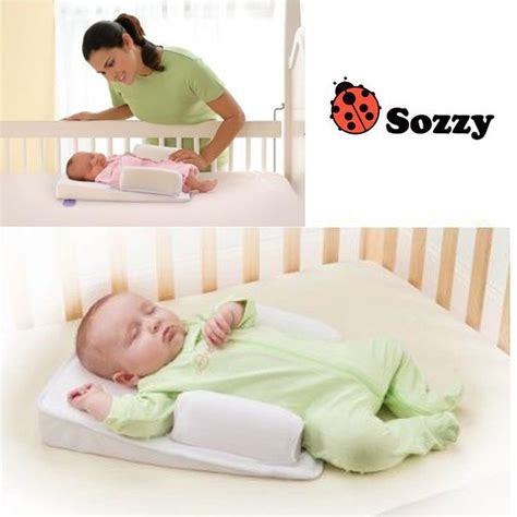pillow for baby to sleep in bed baby sleeping pads promotion shop for promotional baby