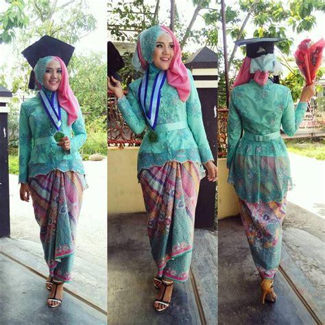 contoh model baju batik formal flauschige katzen