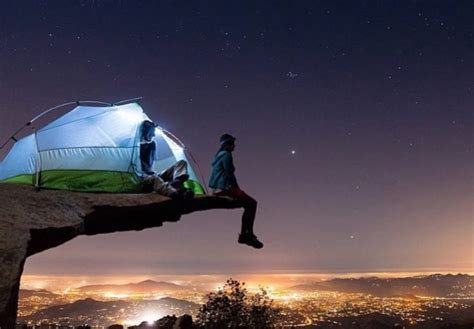 jeep hammock cing tent on cliff best tent 2017