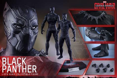 Toys Black toys black panther figure up for order marvel news