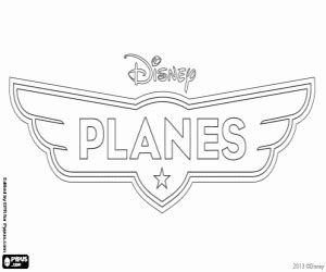 disney logo coloring page planes coloring pages printable games 2