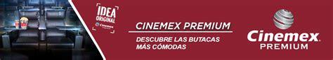 pabellon m cinemex premium cinemex