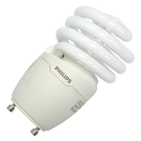 Lu Emergency Philips 18 Watt philips 454173 twist style twist and lock base compact fluorescent light bulb