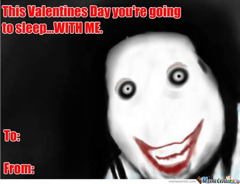 Jeff The Killer Meme - jeff the killer card by ness meme center