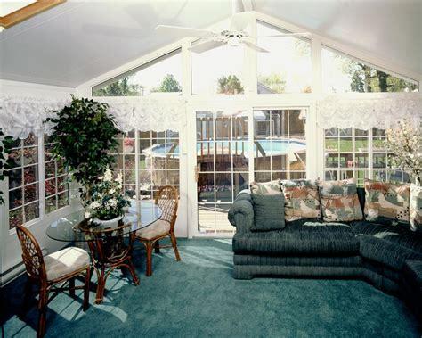 All Season Sunroom Tri County Enclosure Systems Barto Pa