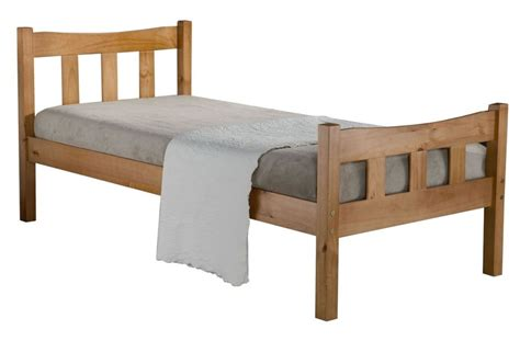 bed miami birlea miami bed frame