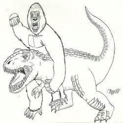 King Kong Buildings Coloring Coloring Pages King Kong 2017 Coloring Pages