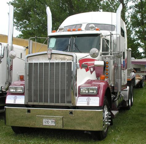100 Kenworth Mississauga Parts 2014 Kenworth T660