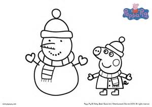 peppa pig printable christmas worksheets the