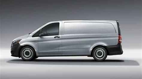 mercedes in va metris cargo features mercedes vans