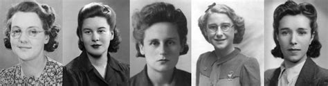 1944 hairstyles for women women s 1940s hairstyles an overview hair and makeup