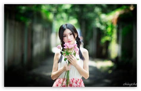 who is the asian girl in the mobile strike commercial cute asian girl 4k hd desktop wallpaper for 4k ultra hd tv