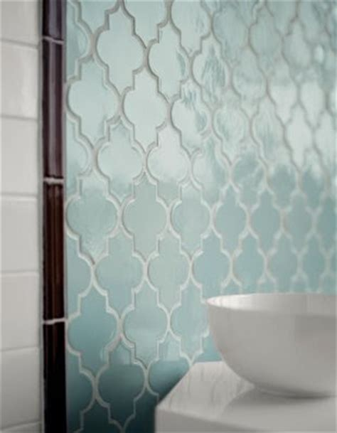 moroccan tile kitchen backsplash the design house interior design trend of 2012 add some