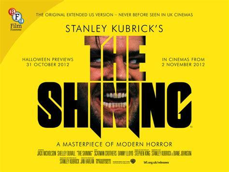 The Shining Bfi Classics the shining horror at it s finest inside media track