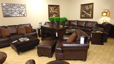 dillards furniture leather sofa leather furniture stores flexsteel chairs chairs leather