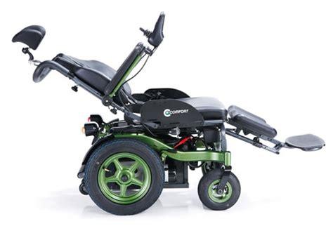 comfort mobility silla de ruedas el 233 ctrica ly eb207 bronco de comfort mobility