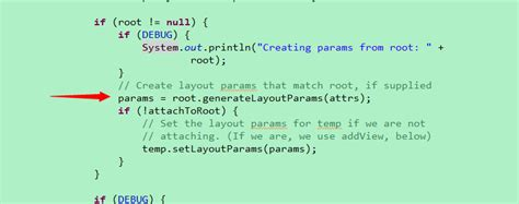 layoutinflater margin listview中item的最外层使用margin属性失效 喜糖 博客园