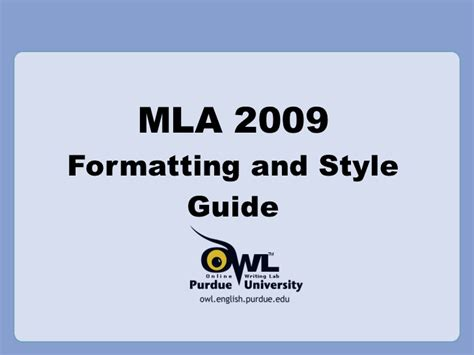 title mla format cover page