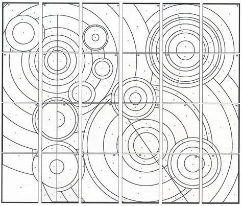 hundertwasser colouring book colouring robert delaunay mural art projects for kids