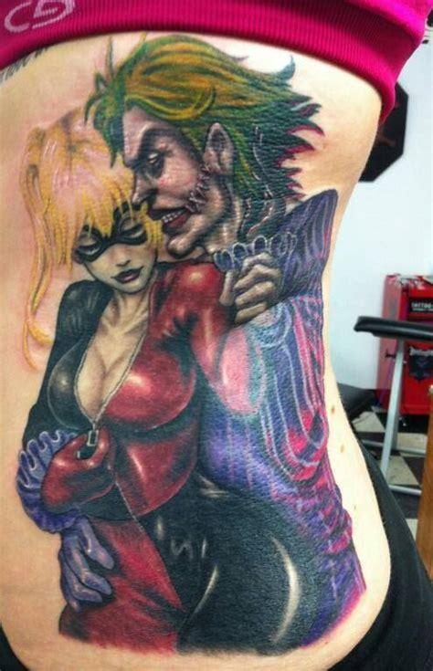 joker tattoo und piercing 8 best images about tattos on pinterest