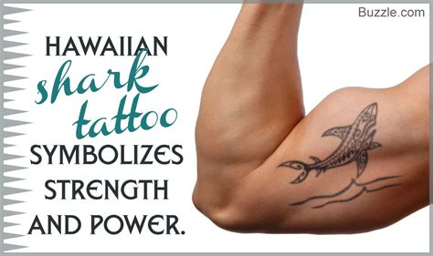 hawaiian tattoos for men that signify love for the