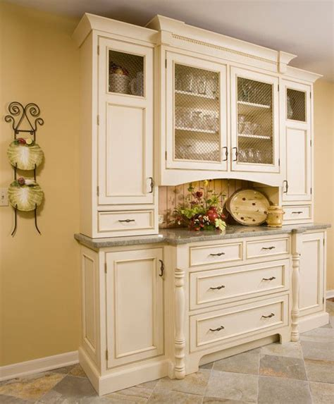 best 25 dining hutch ideas on painted hutch