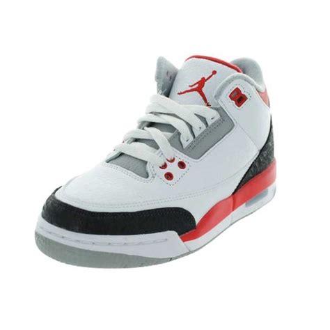 retro basketball shoes nike mens air retro 3 og basketball shoeskids world
