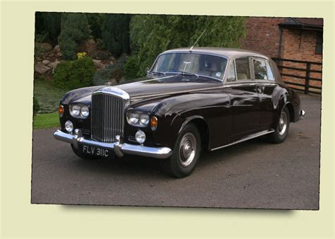 bentley s3 1965 burgundy over sand wedding and prom car